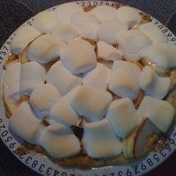 Marshmallow Apple Pie kathleen