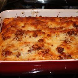 Lasagna Bolognese MARCIL