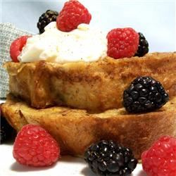 Fabulous Frosted French Toast IIJUAN12