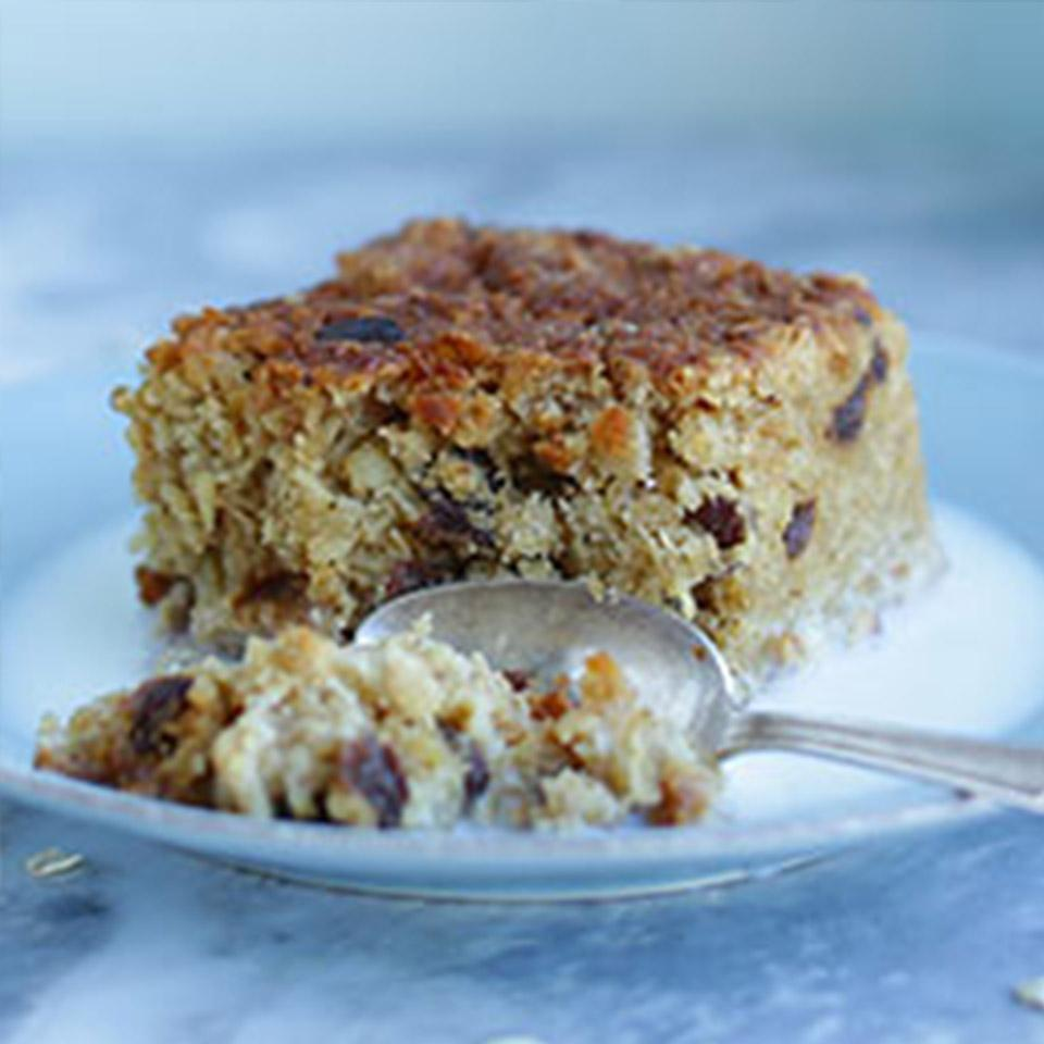 Baked Oatmeal from Quaker®