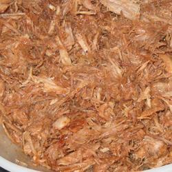 Slow-Cooked Pulled Pork Shoulder TL Holland
