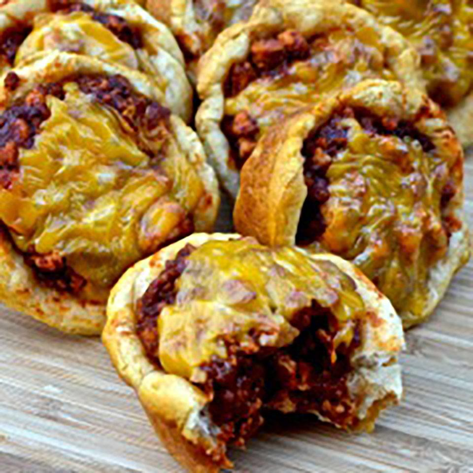 Tangy Turkey Taco Cups Allrecipes Trusted Brands