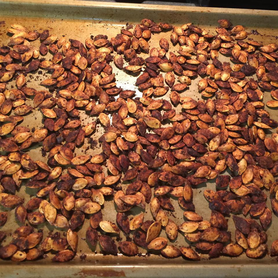 Super Tasty Pumpkin Seeds 13Lotus