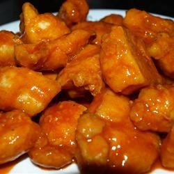 Boneless Buffalo Wings LauraChristine