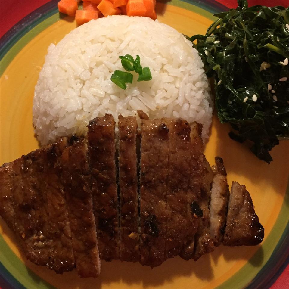 Vietnamese/Chinese Pork Chops sfmom