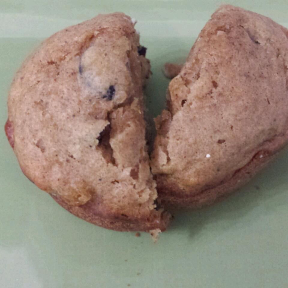 Perfect Butternut Squash Muffins Nicole Heppner