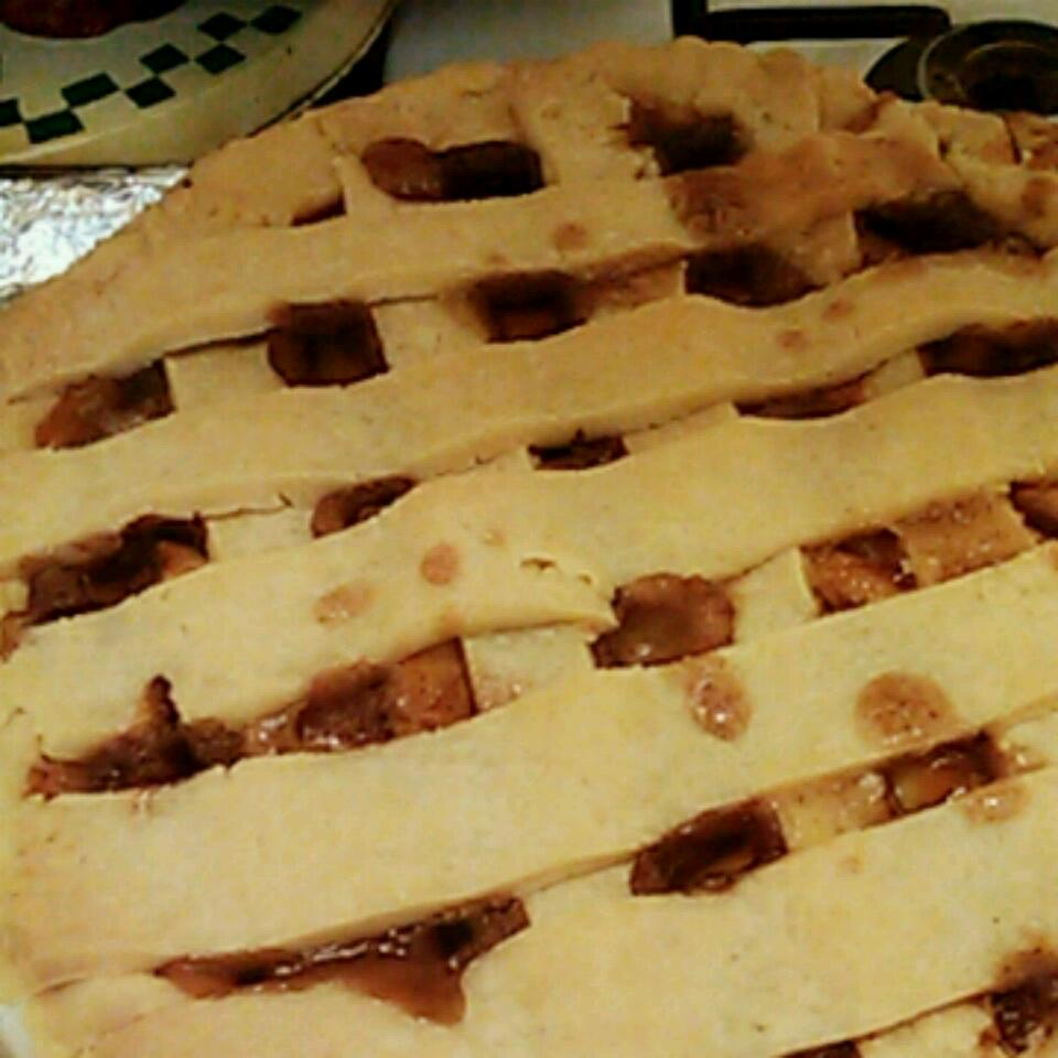 Apple Pie III Melinda