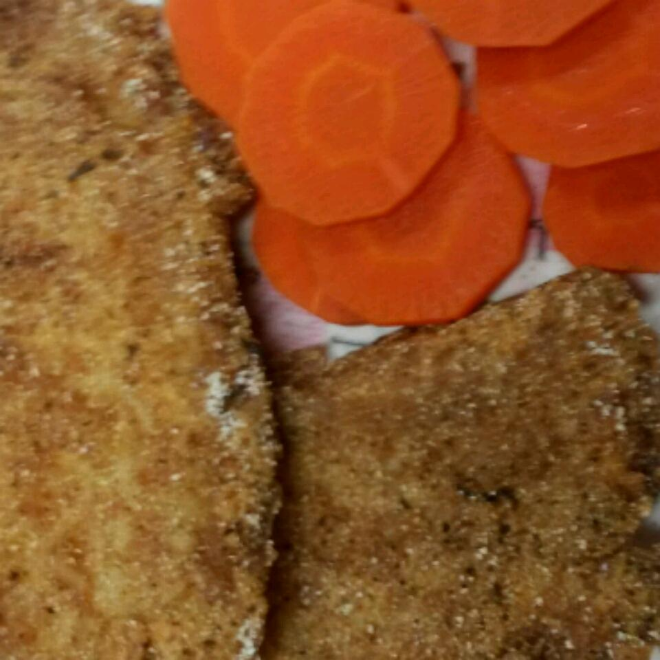 Simple New England Fried Fish Anonymous