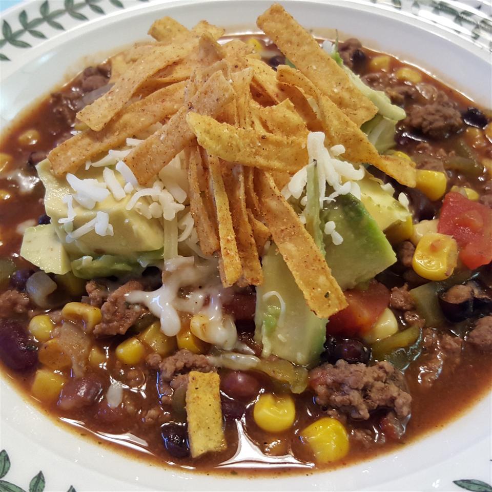 Santa Fe Stew TerrieBLE