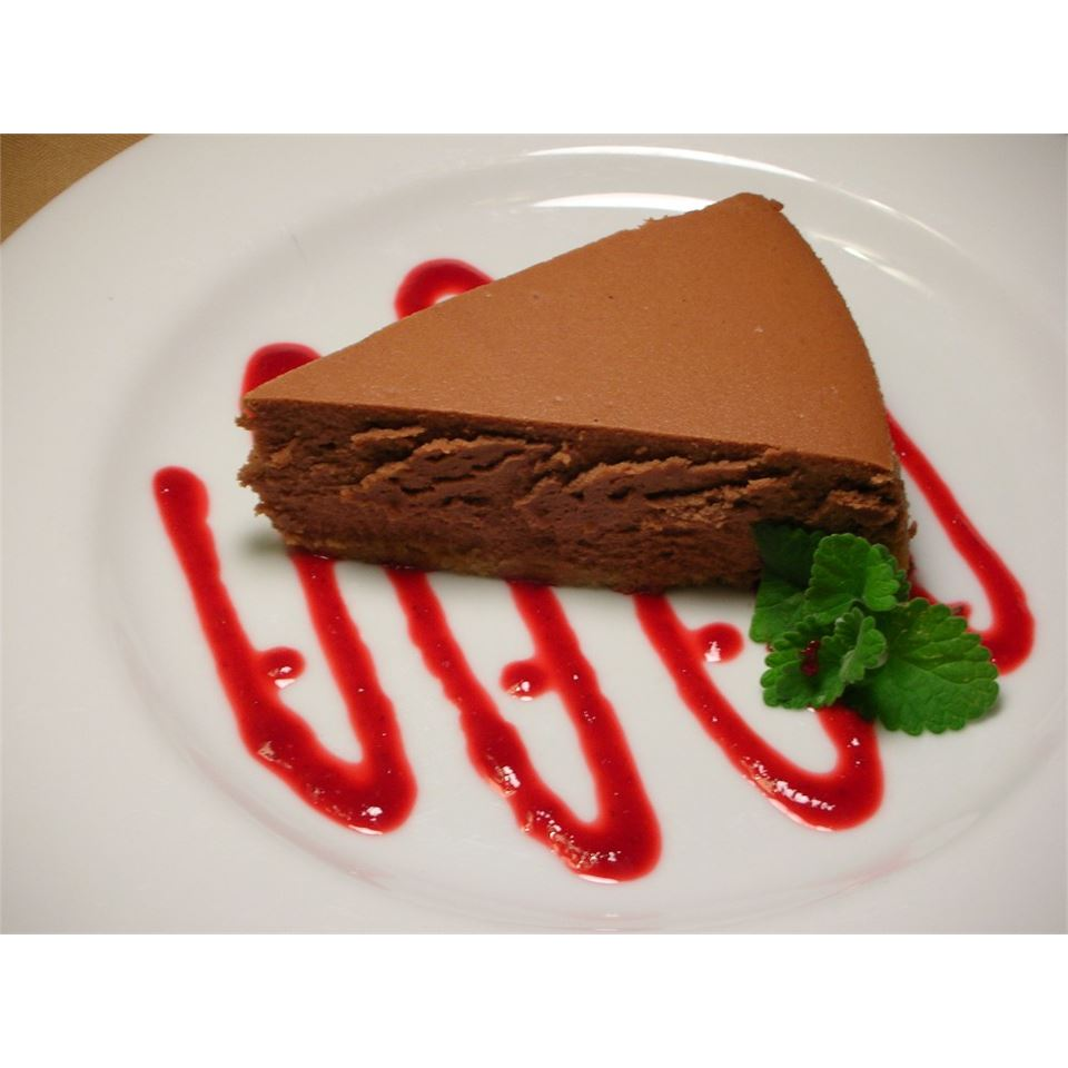 Chocolate Cheesecake I CandiceSteele