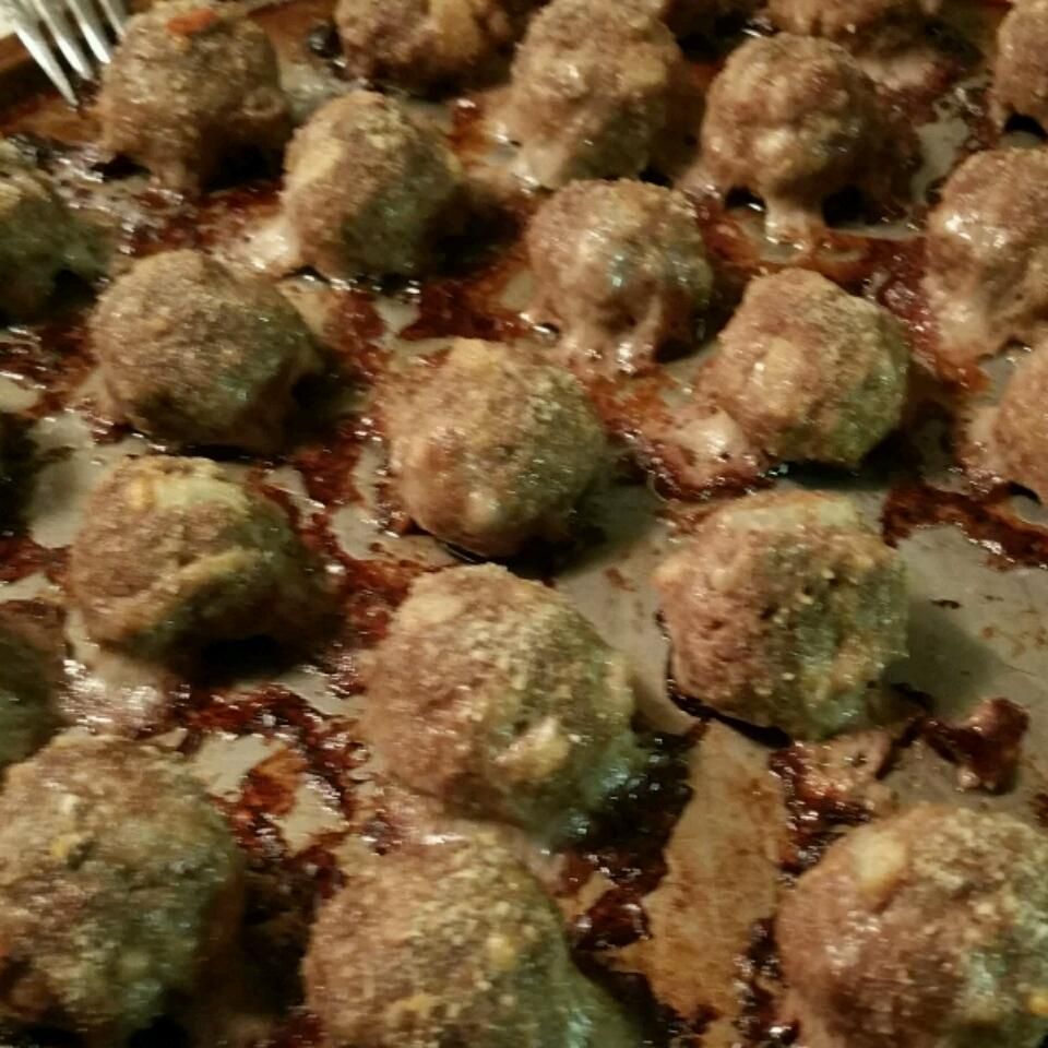 Starr's Savory Meatballs R2the3rd