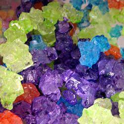 Rock Candy nene