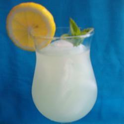 Ginger Lemonade pelicangal