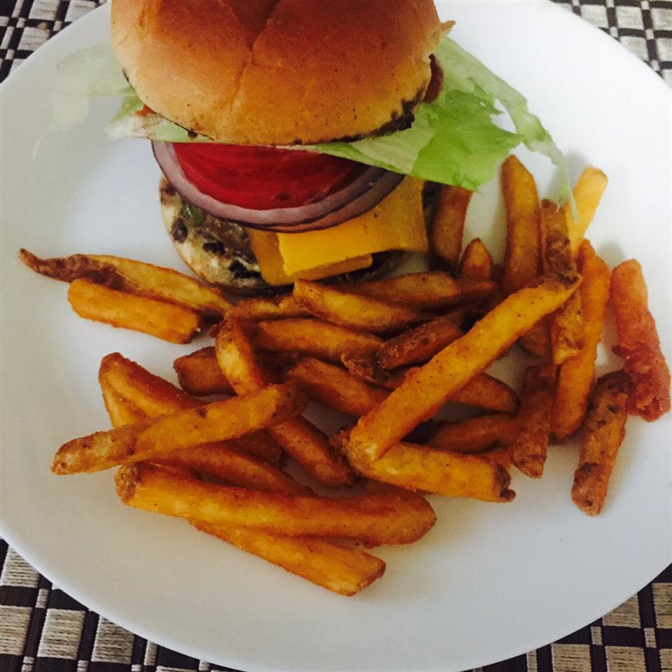 Inwood Hamburgers