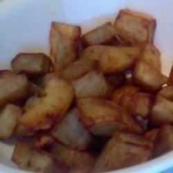 Oven Roasted Red Potatoes Blairabelle
