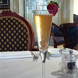 the champagne cocktail recipe