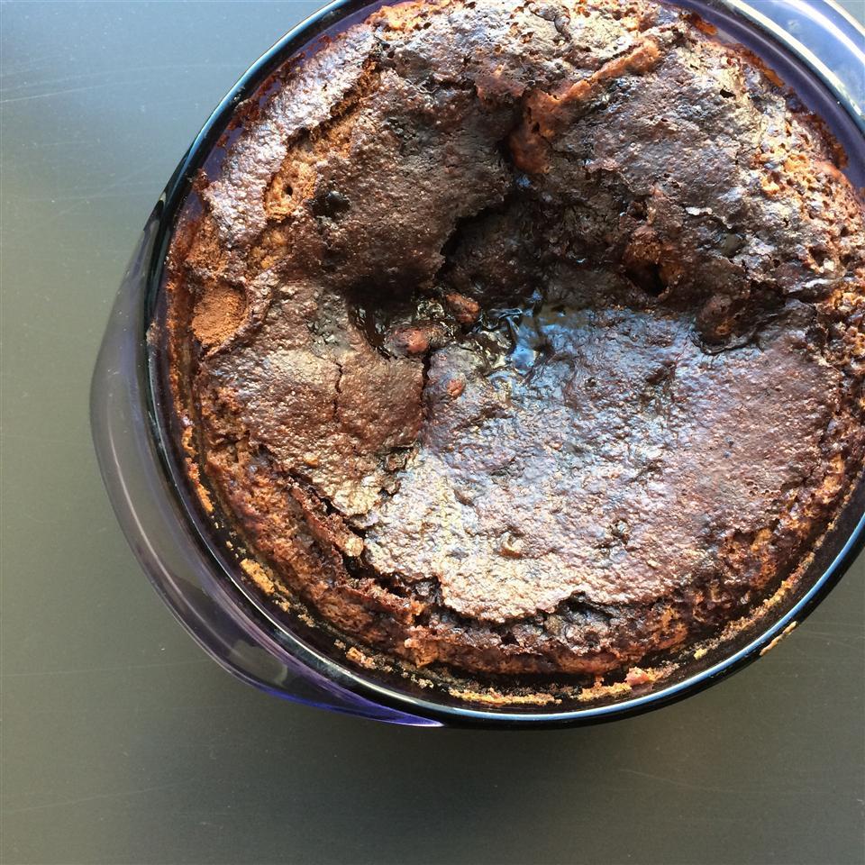Mocha Upside-Down Cake