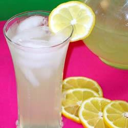Never Bitter Lemonade mandy