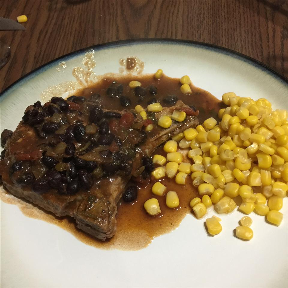 Black Beans and Pork Chops sai-n-jame82407