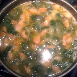 Comfort Soup a la Montreal Carole B.