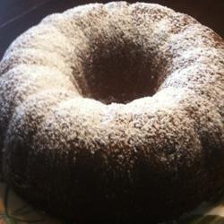 Beer Cake I