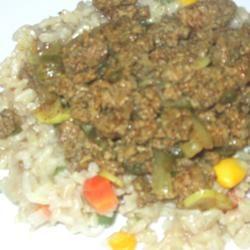 Turkey Curry sueb