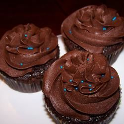 Rich Chocolate Frosting