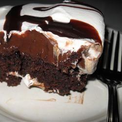 Brownie Pie Sarah Jo