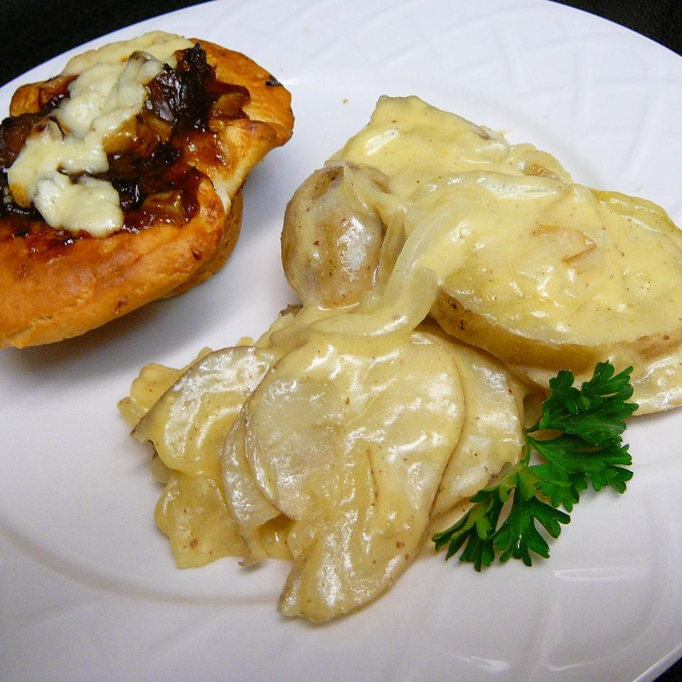 Dijonnaise™ Potatoes Molly