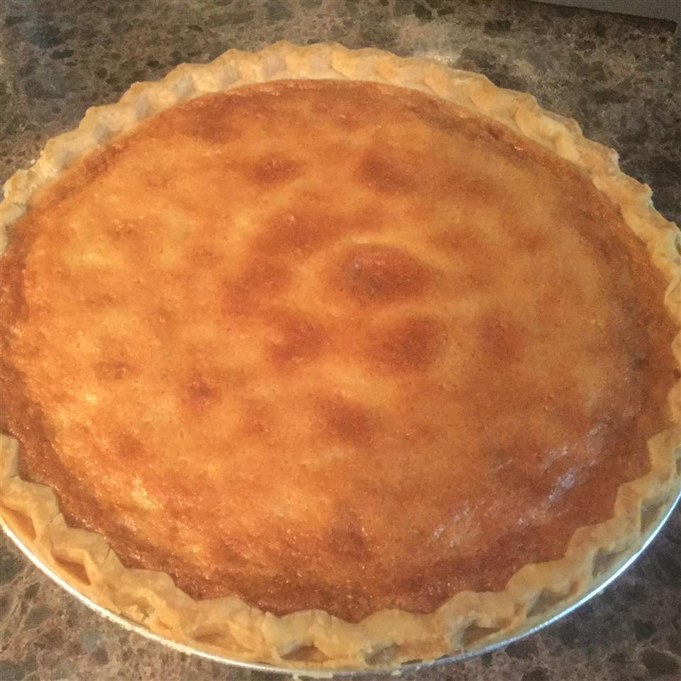 Buttermilk Pie michael