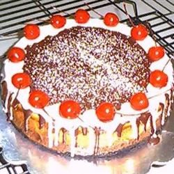 Neapolitan Cheesecake Joanie