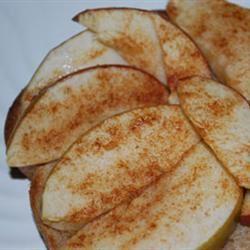 Apple Toast Amy K.