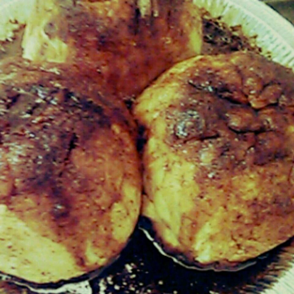Apple Dumplings III