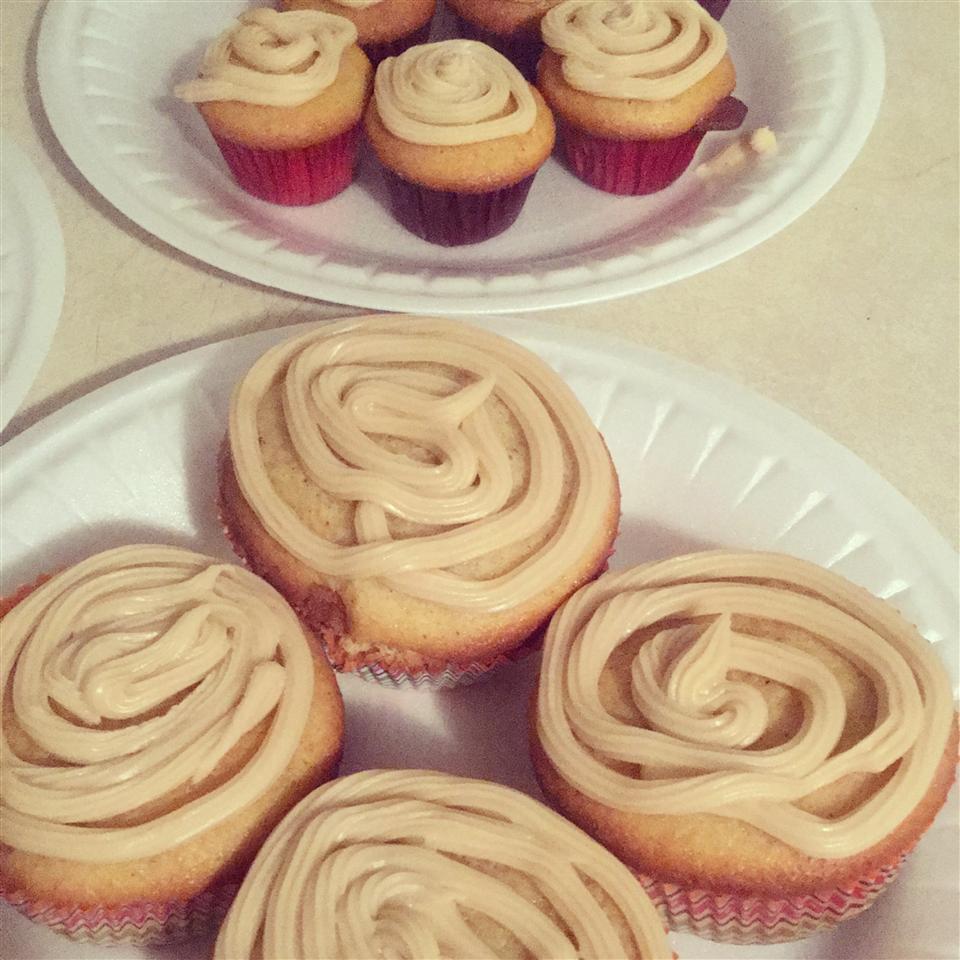 Nutmeg Cake TWEE