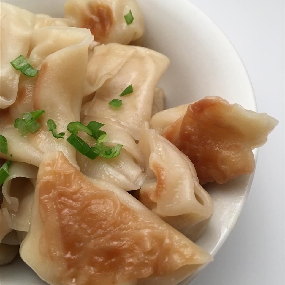 Light Pot Stickers
