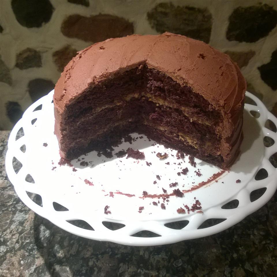 Spintz Cake