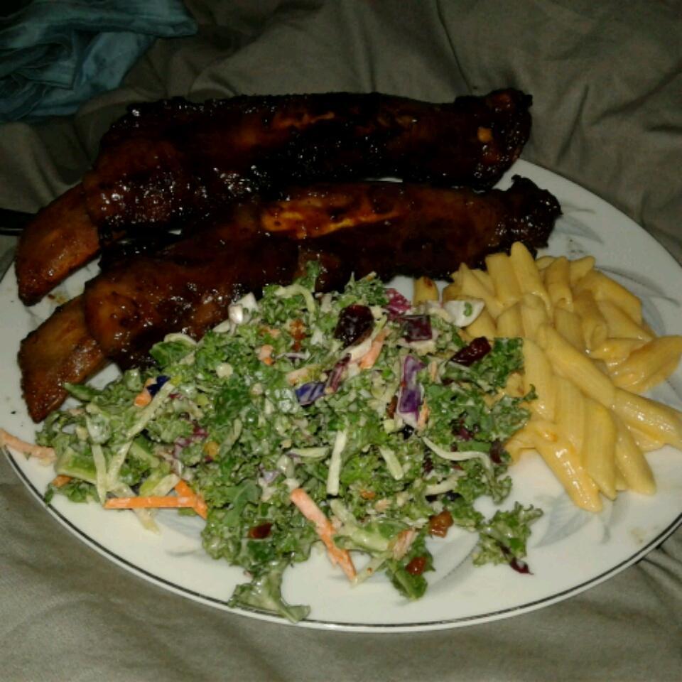 Barbecue Ribs Swimswimfishy