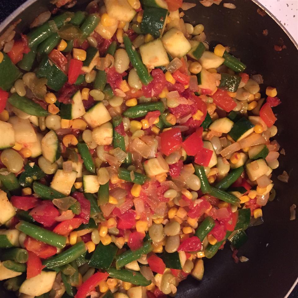 Chef John's Succotash