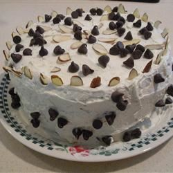 Creamy Frosting