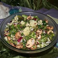 jodis marinated veggies recipe