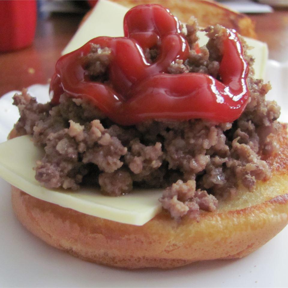 Marty's Loosemeat Sandwich