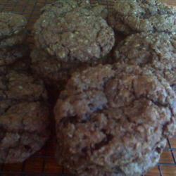 Ranger Joe Cookies Lisa Provost