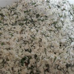 Dry Buttermilk Ranch Mix