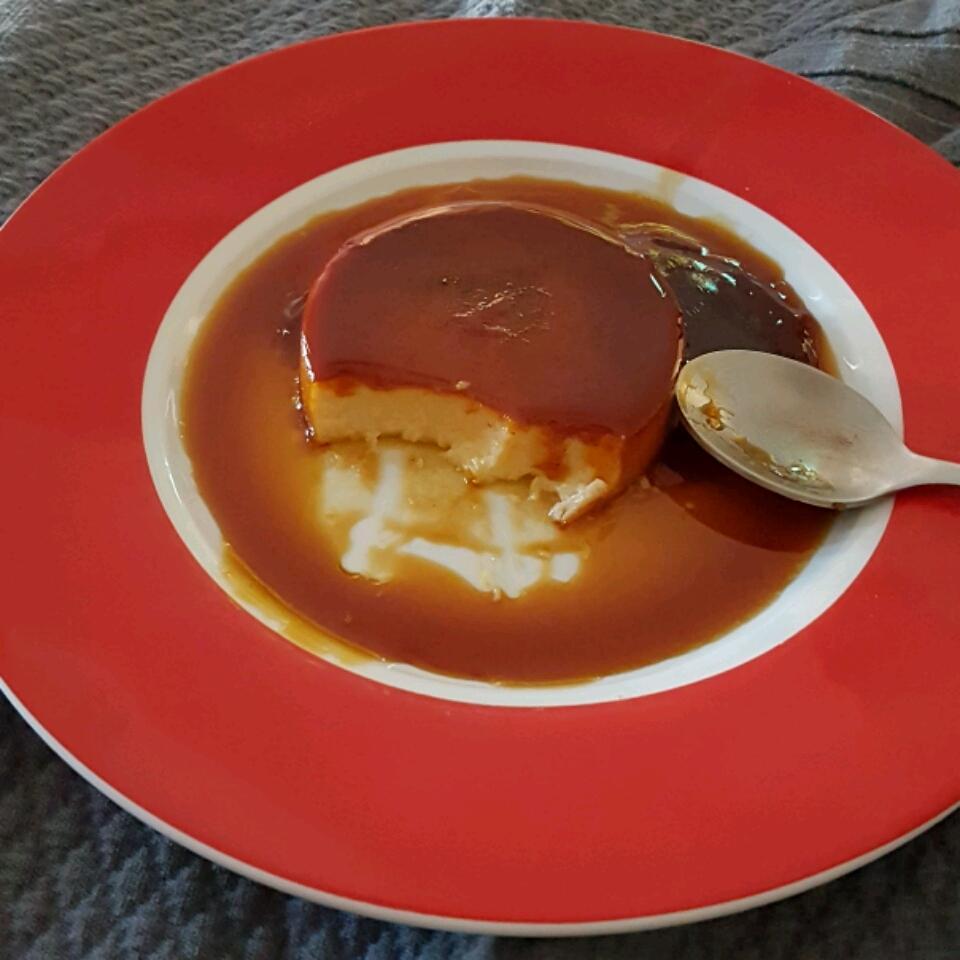 Chef John's Creme Caramel