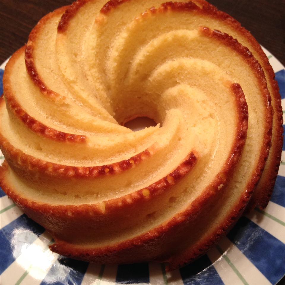 Lazy Dazy Cake I RedRedus77