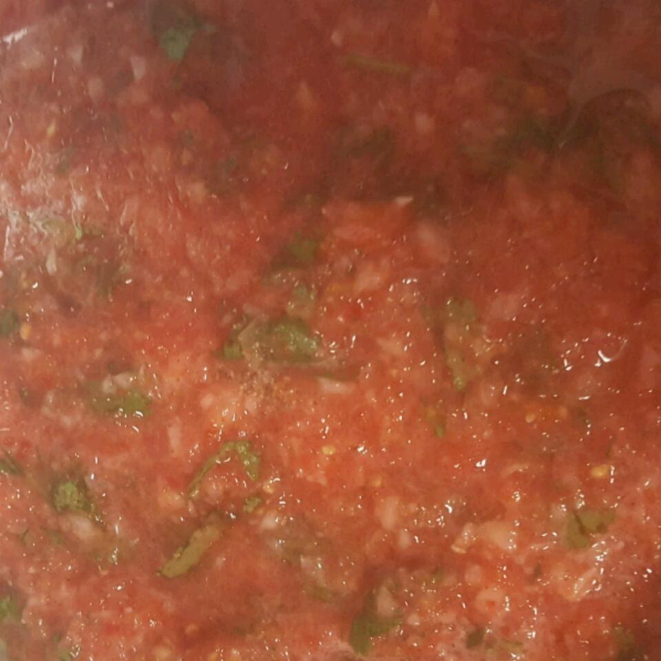 Fresco Salsa