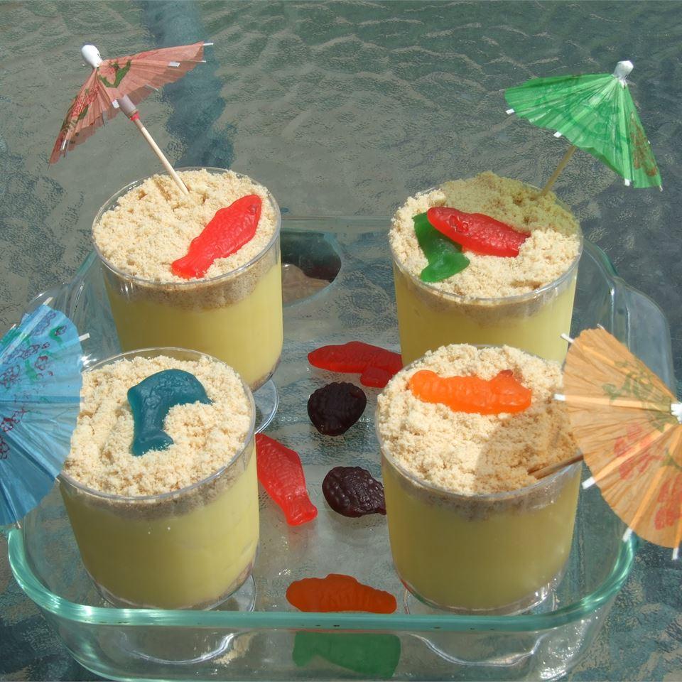 NILLA® Sand Cups