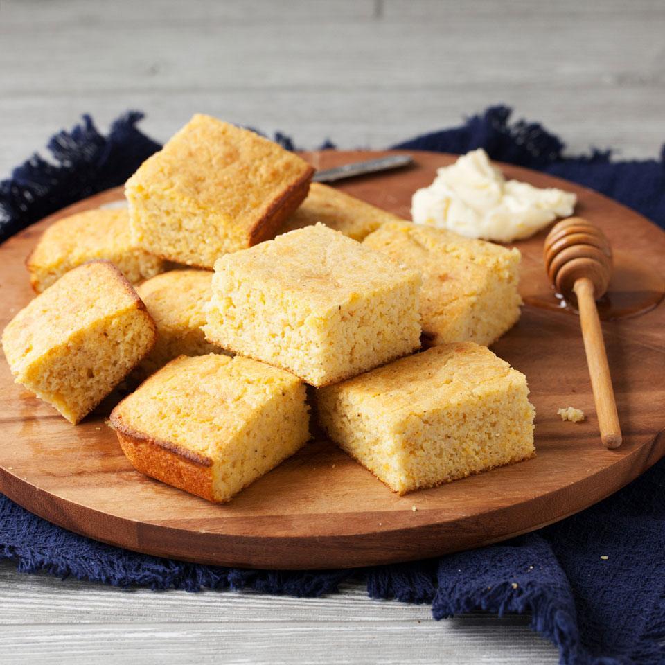 Gluten-Free Cornbread Trusted Brands