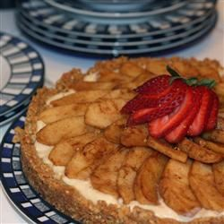 Walnut Pie Crust puimun