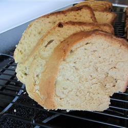 Banana Bread - Quick Bread for Machines Danielle1984